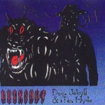 """Buckshot CD """"DR. JEKYLL & MR. HIDE"""""""