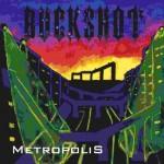 """Buckshot CD """"METROPOLIS"""""""